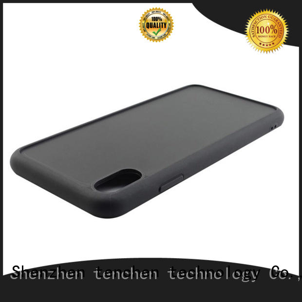 TenChen Tech customized iphone case from China for home