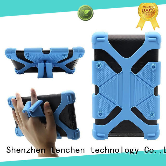 TenChen Tech hot selling ipad case manufacture personalized for store