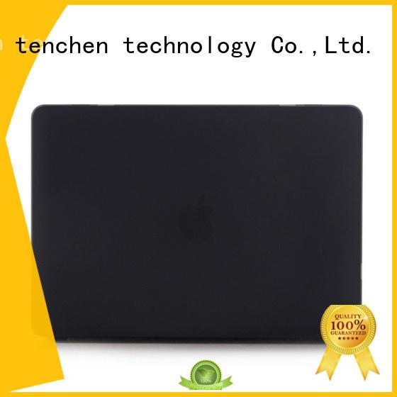 antidust print matte macbook macbook pro protective cover TenChen Tech Brand