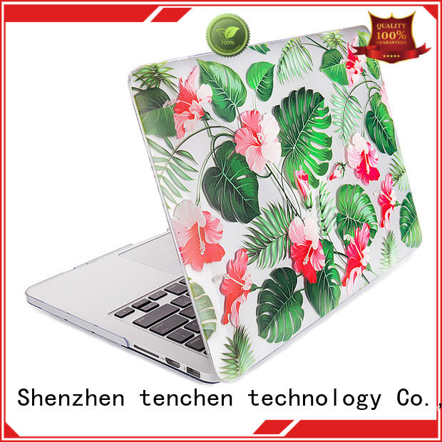 TenChen Tech macbook pro retina case manufacturer for store