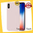 TenChen Tech coated phone case factory customized for home