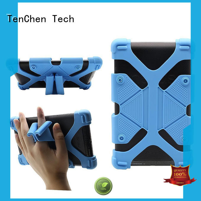 TenChen Tech hot selling ipad case manufacture for home