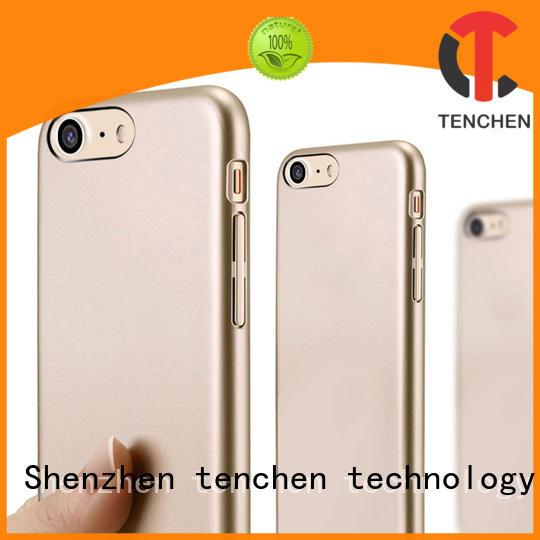 cover liquid wooden case iphone 6s ecofriendly TenChen Tech Brand