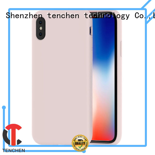 coated best phone case companies directly sale for store