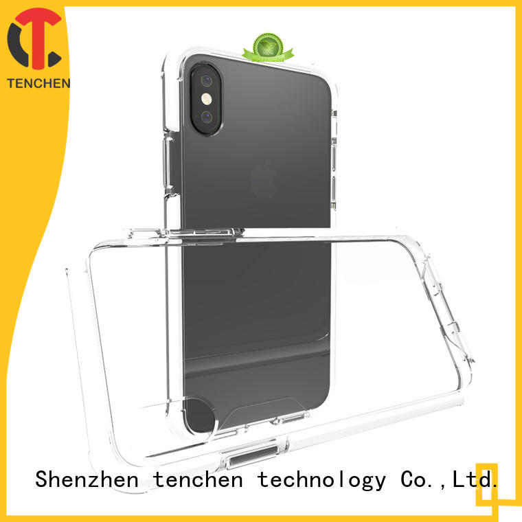 TenChen Tech quality silicone case customized for home