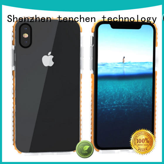 Wholesale pattern mobile phones covers and cases ecofriendly TenChen Tech Brand