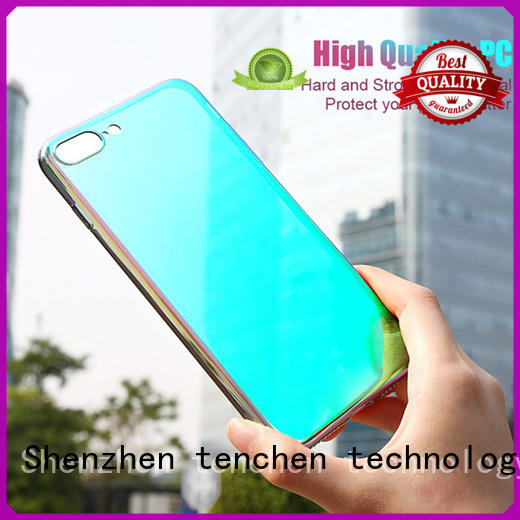 mobile phones covers and cases coloured pc shockproof case iphone 6s manufacture