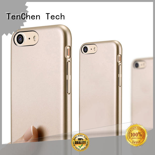 TenChen Tech custom iphone case directly sale for retail