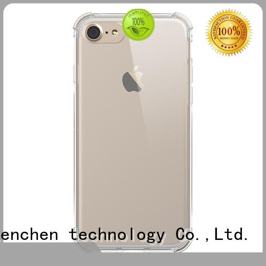 TenChen Tech rubber phone case factory china directly sale for shop