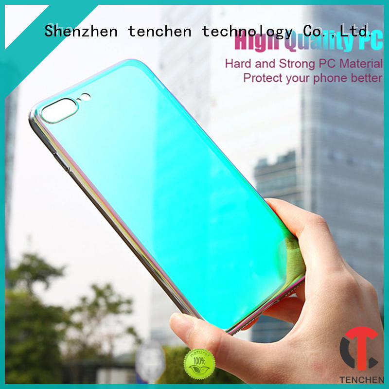 rubber customized iphone case manufacturer for commercial