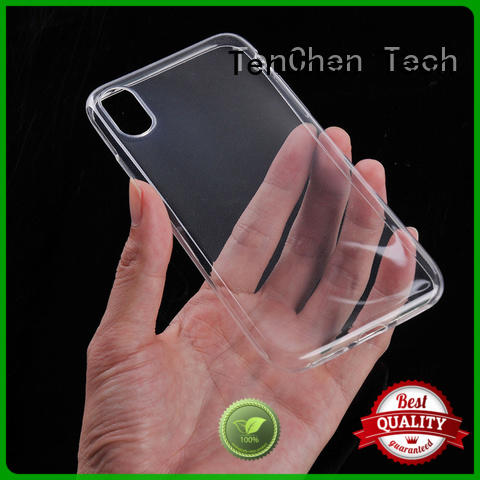 custom phone case series for shop TenChen Tech