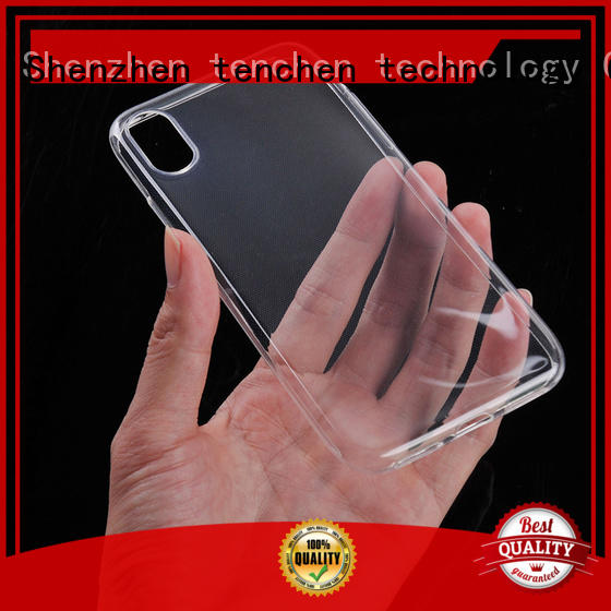TenChen Tech protective phone case from China for retail