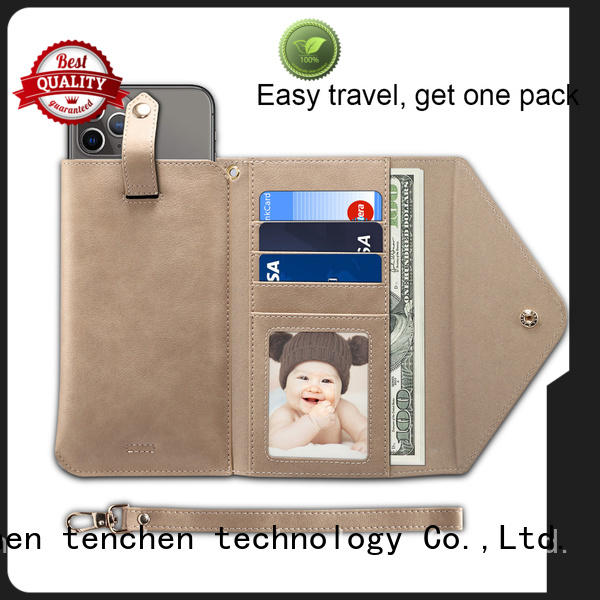 TenChen Tech custom made phone case from China for shop