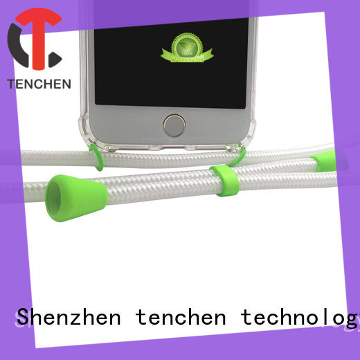 TenChen Tech solid customized iphone case manufacturer for business