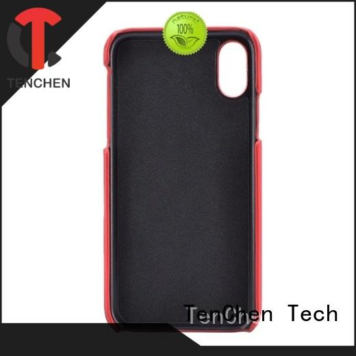 solid custom phone case from China for household