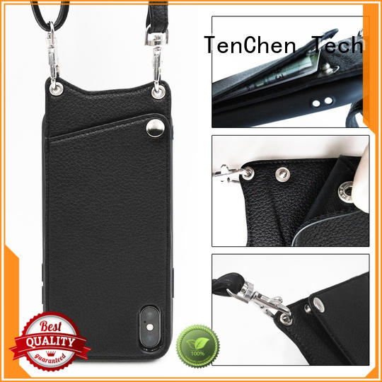 TenChen Tech quality airpod case manufacturer for store