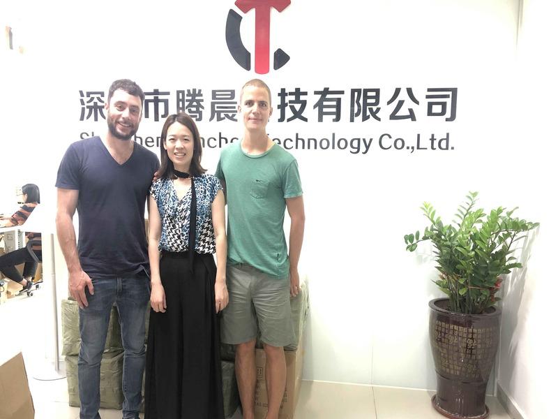 TenChen Tech Array image131