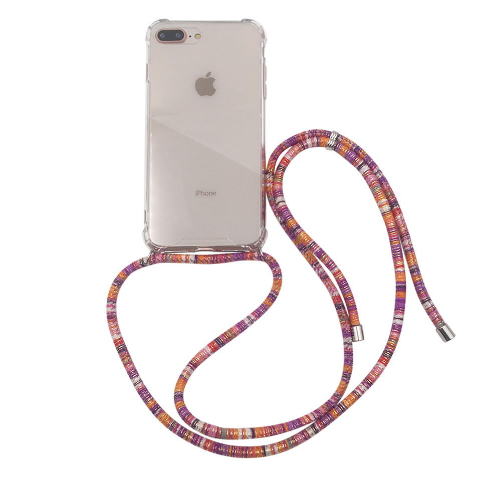 product-TenChen Tech-Necklace strap phone case with different style strap-img