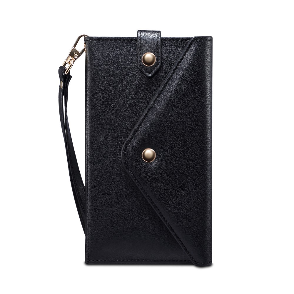 product-TenChen Tech-High quality leather wallet purse phone case-img