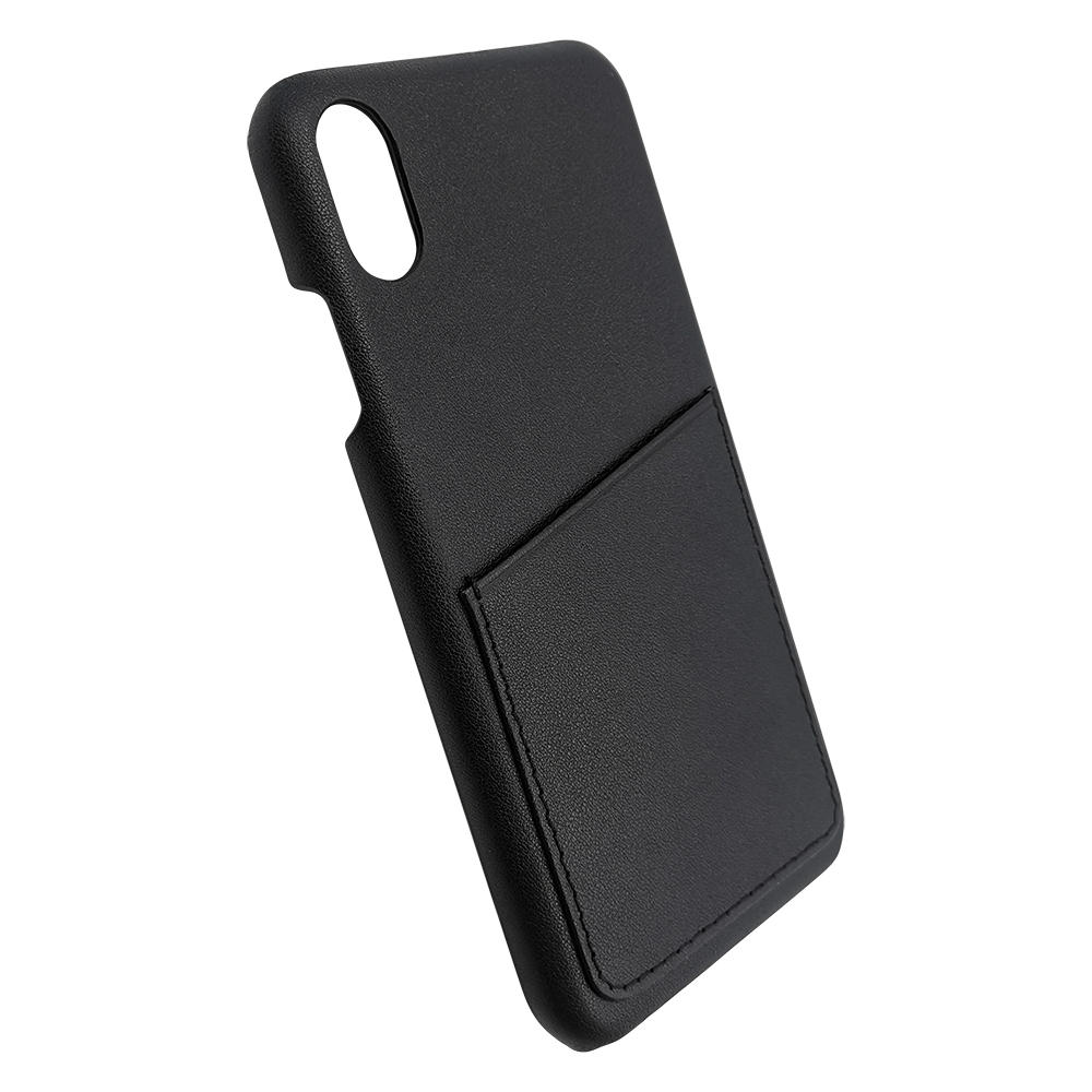 product-TENCHEN Genuine leather mobile phone case with card holder-TenChen Tech-img-1