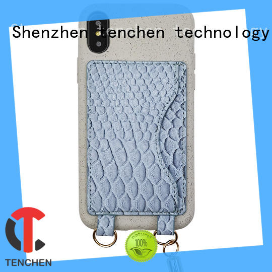TenChen Tech customized iphone case customized for commercial