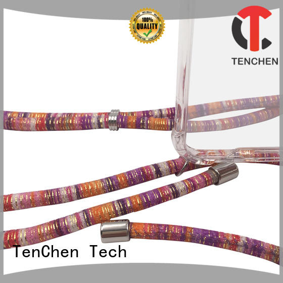 TenChen Tech protective phone case factory directly sale for business