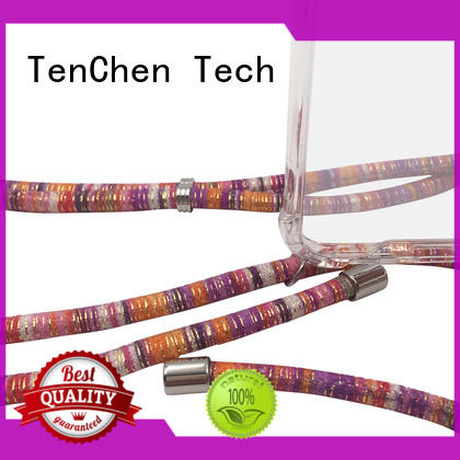 TenChen Tech waterproof phone case customized for retail