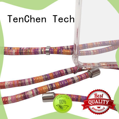 TenChen Tech case iphone manufacturer for retail