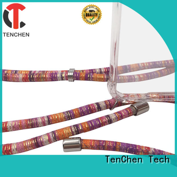 TenChen Tech iphone case companies series for business