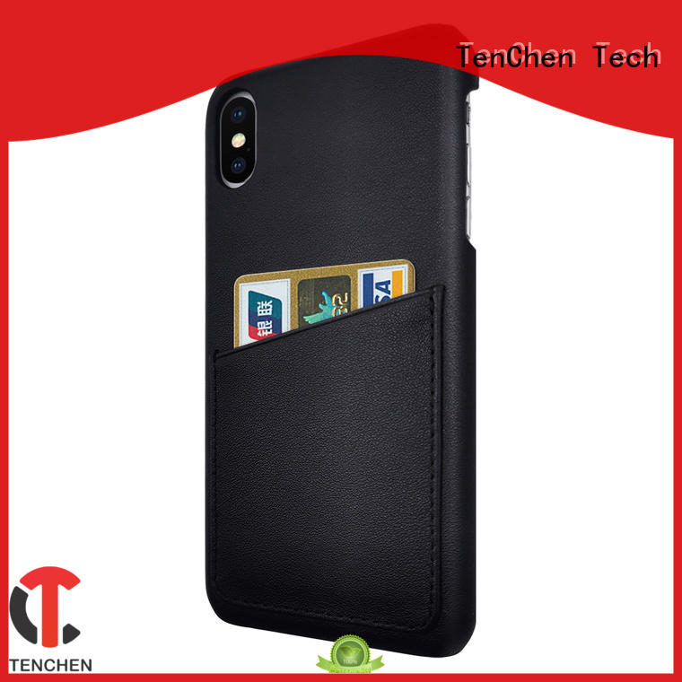 TenChen Tech customized iphone case manufacturer for commercial