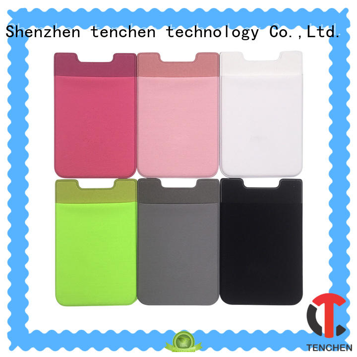 TenChen Tech custom cases series for business