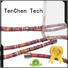 TenChen Tech hand strap phone case manufacturer directly sale for shop
