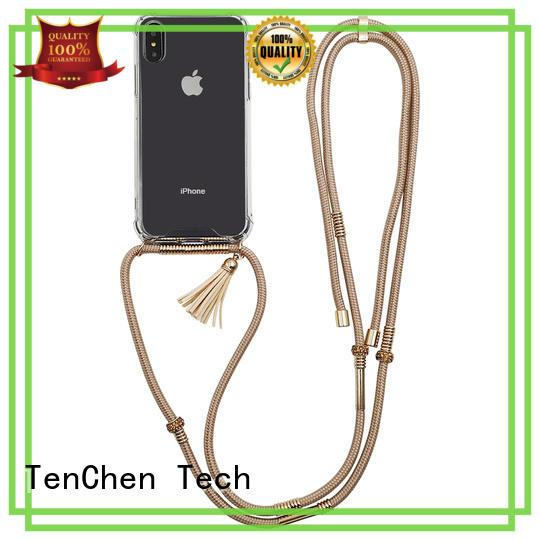 TenChen Tech airpod case manufacturer for shop