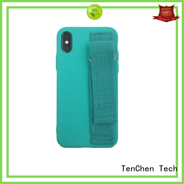 TenChen Tech customized iphone case series for retail