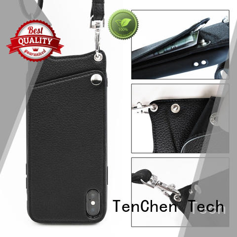 TenChen Tech China phone case manufacturer customized for home