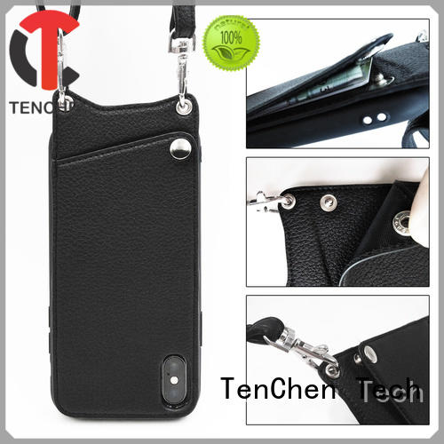 TenChen Tech silicone custom phone case factory customized for sale