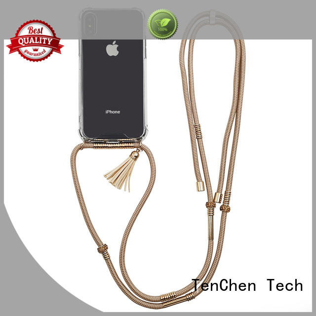 TenChen Tech airpod case from China for store