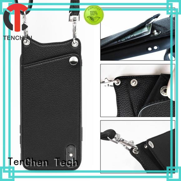 phone case companies for home TenChen Tech