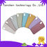 TenChen Tech scratch resistant phone case suppliers from China for store
