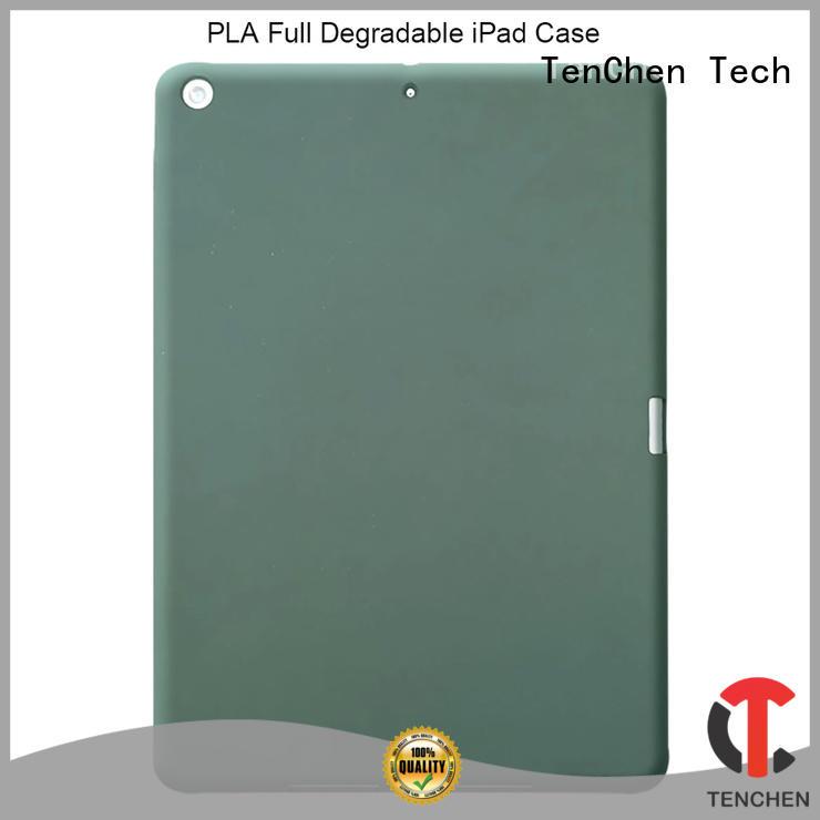TenChen Tech leather apple ipad mini case supplier for shop