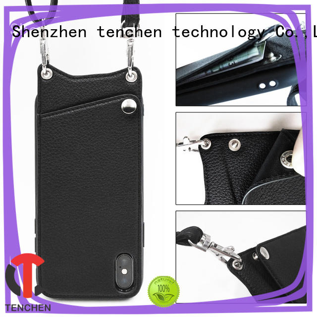 TenChen Tech colored phone case manufacturer china manufacturer for retail