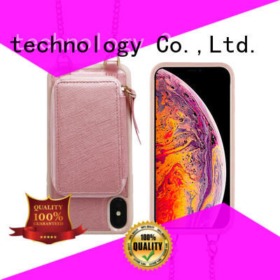 style China phone case supplier clear for shop TenChen Tech