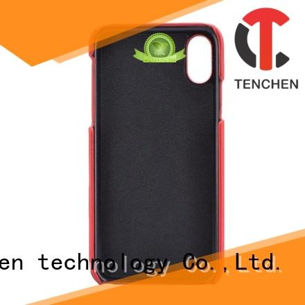 scratch resistant custom phone case manufacturer series for commercial