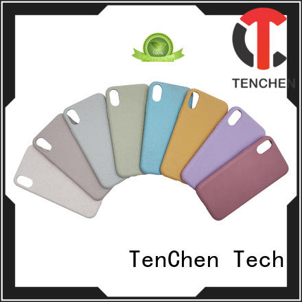 TenChen Tech phone case with strap from China for sale