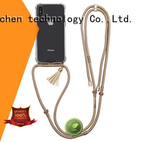 TenChen Tech corner phone case wholesale directly sale for shop