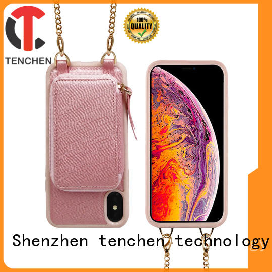 shockproof phone case factory customized for store