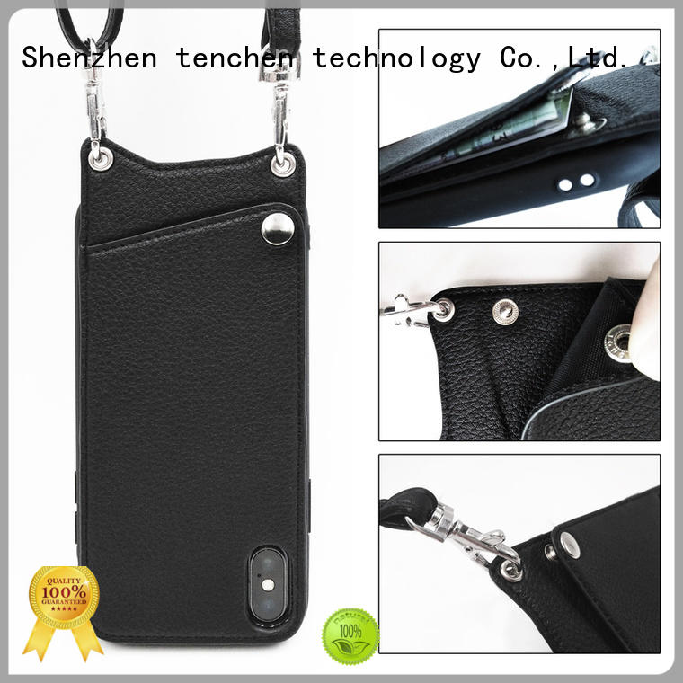 iphone 11 case customized for retail TenChen Tech