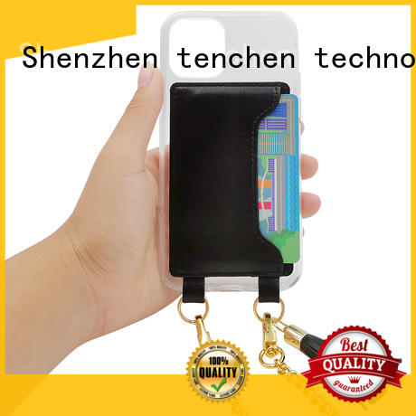 shockproof custom made phone case directly sale for home