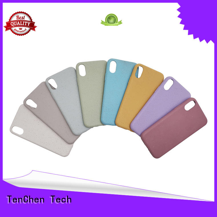 phone case manufacturer china for store TenChen Tech