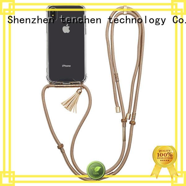 coatedcustom iphone case series for retail